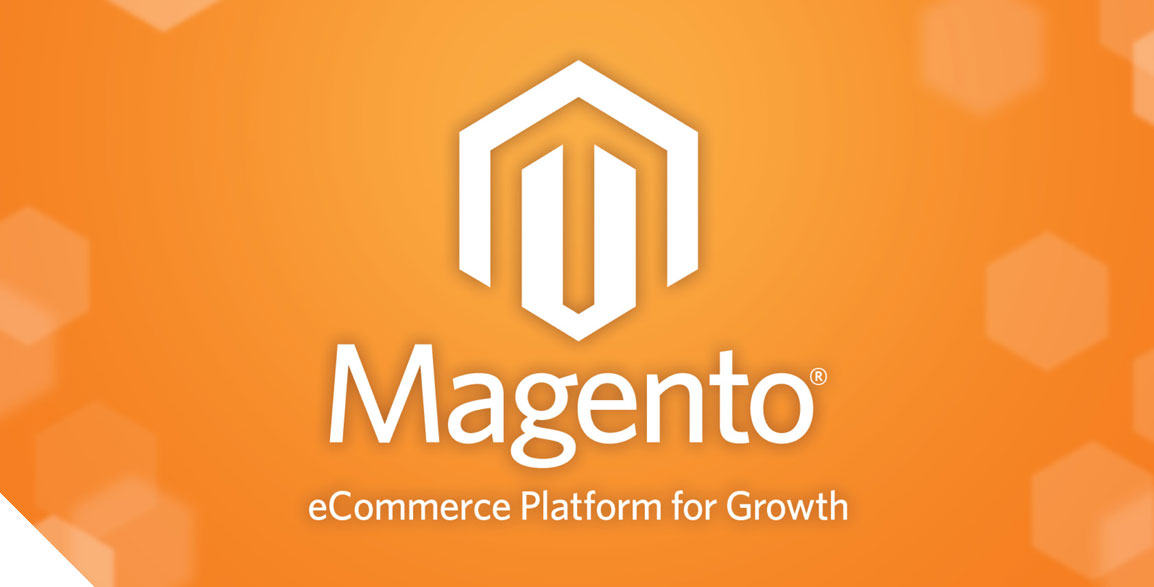 Magento - eCommerce Platform for Growth